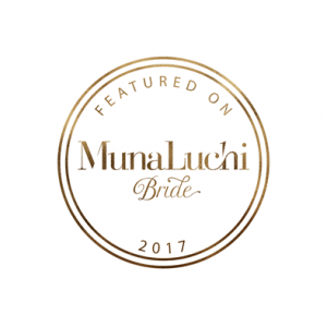 prp luxury group featured in munaluchi bridal 2017