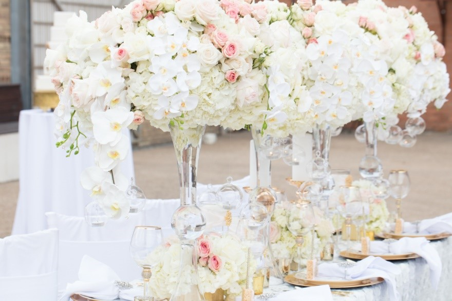 The Difference Between a Traditional Florist and an Event Designer