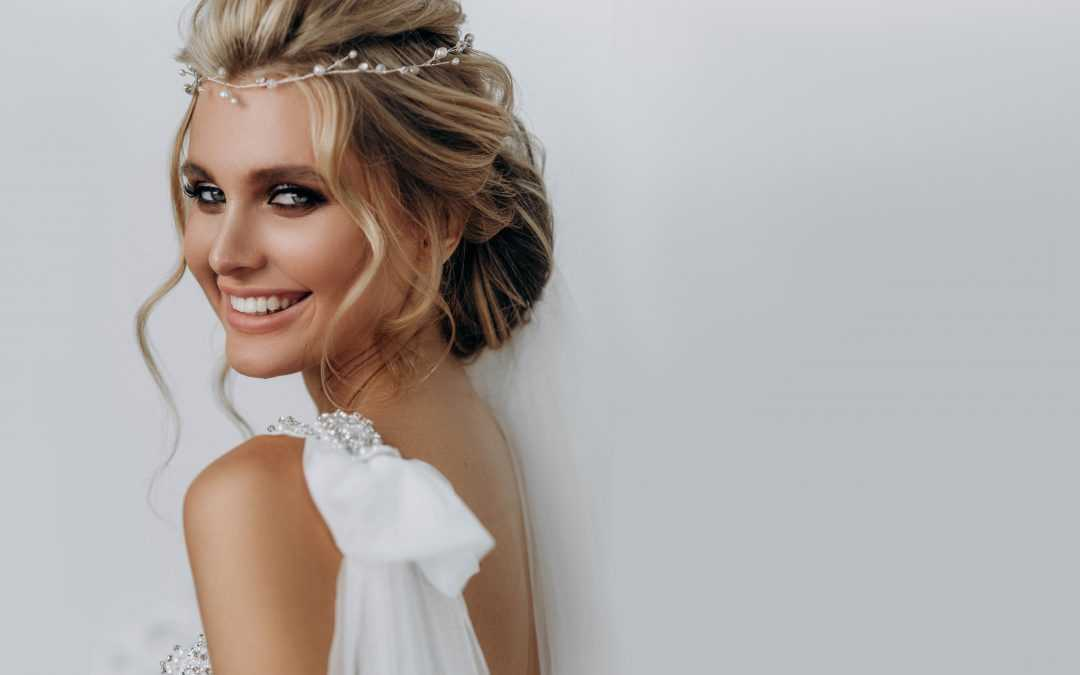 Is Your Smile Ready For Your Big Day?