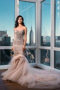 African American Bridal Designers You Should Know About_