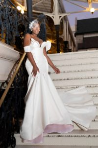 5 African American Bridal Designers You Should Know About