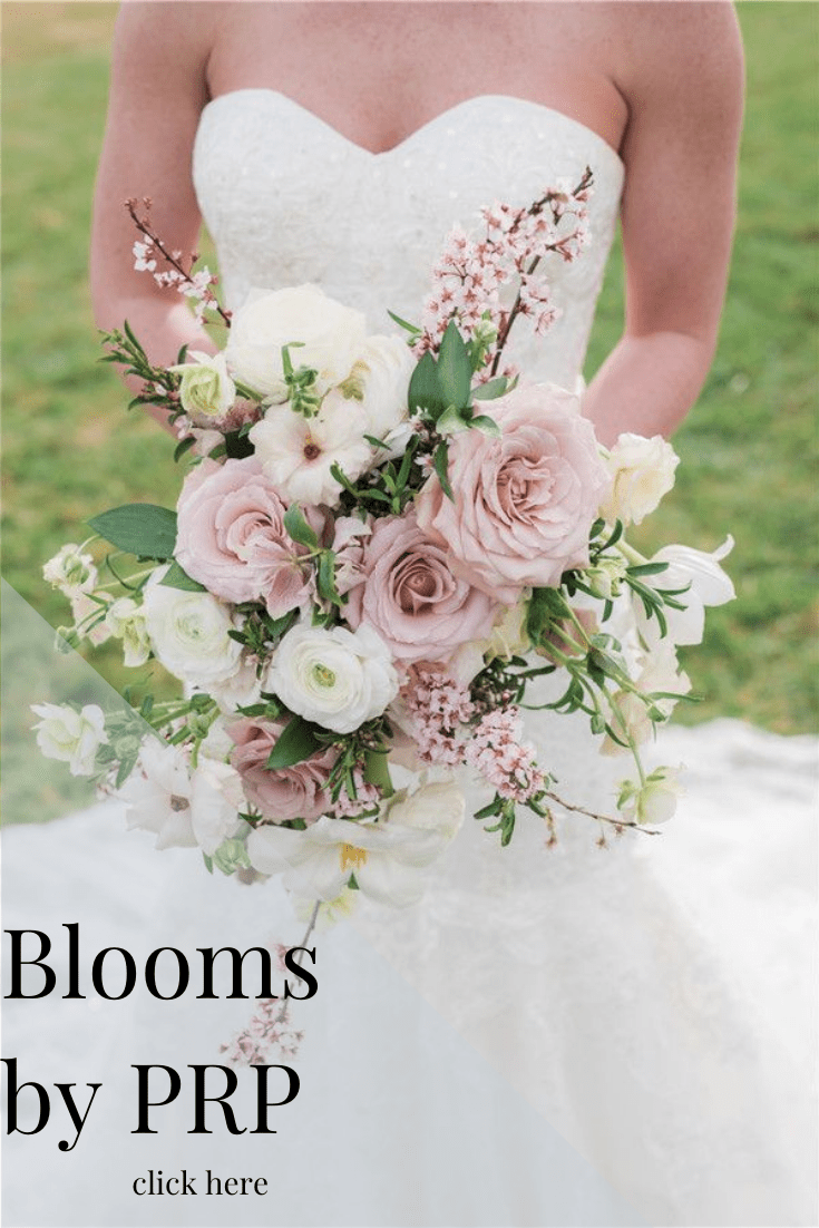 Blooms by PRP